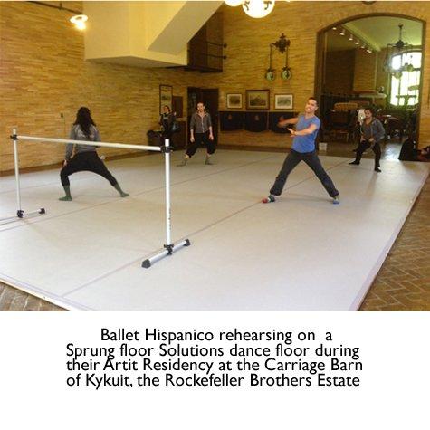 Ballet-Hispanico-Kykuit