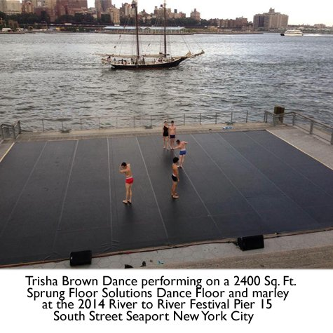 Trisha Brown DancePier 15
